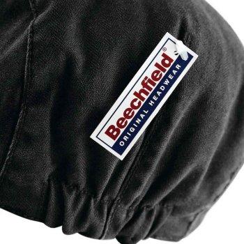 Beechfield Vintage Flat Cap