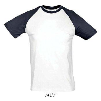SOL´S Raglan T-Shirt Funky 150