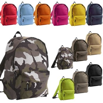 SOL´S Bags Backpack Rider