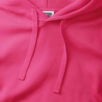 Russell  Ladies` Authentic Hooded Sweat