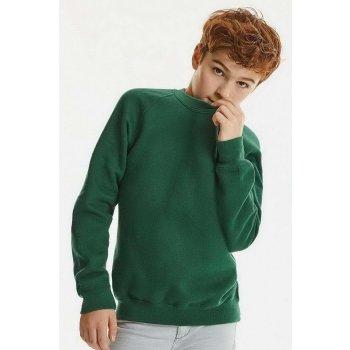 Russell  Children´s Classic Sweatshirt