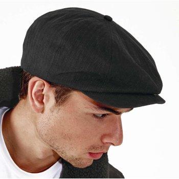 Beechfield Newsboy Cap