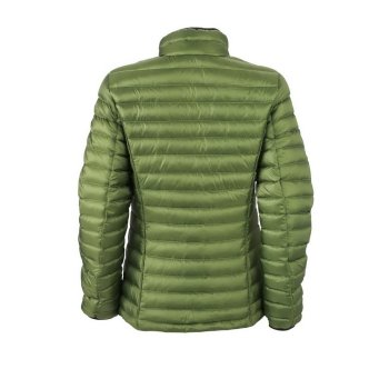 James+Nicholson Ladies` Quilted Down Jacket