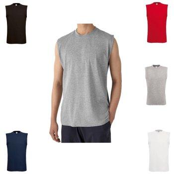 B&C T-Shirt Exact Move