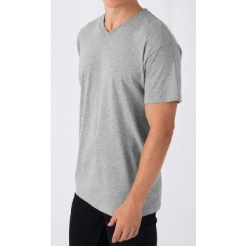 B&C T-Shirt Exact V-Neck