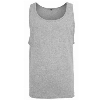 Build Your Brand Jersey Big Tank
