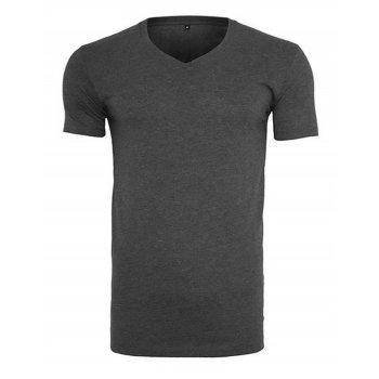 Build Your Brand Light T-Shirt V-Neck