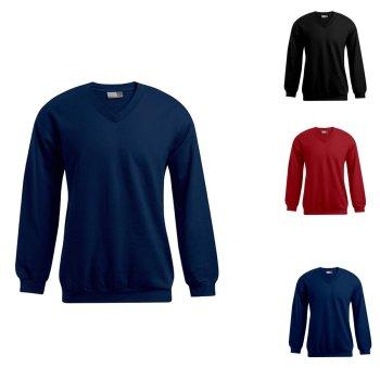 Promodoro Men`s V-Neck Sweater