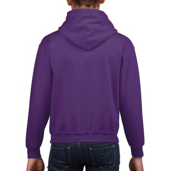 Gildan Heavy Blend™ Youth Hooded Sweatshirt