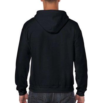 Gildan Heavy Blend™ Full Zip Hooded Sweatshirt