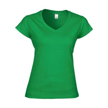 Gildan Softstyle® Ladies` V-Neck T-Shirt