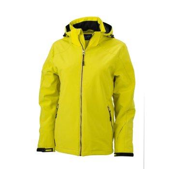 James+Nicholson Ladies` Wintersport Jacket