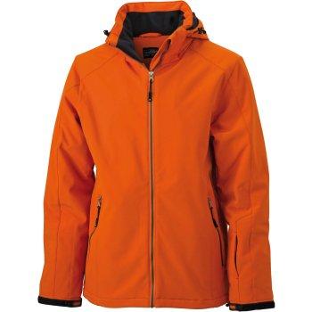 James+Nicholson Men`s Wintersport Jacket