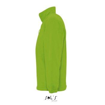 SOL´S Half-Zip Fleece Ness