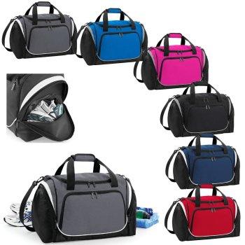 Quadra Pro Team Locker Bag