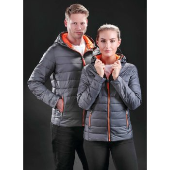 Result Mens Snow Bird Hooded Jacket