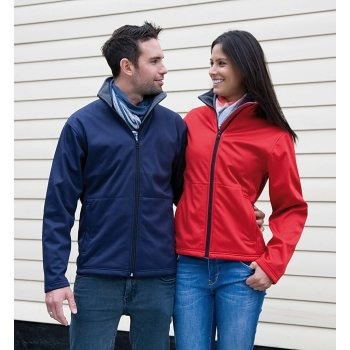 Result Core Ladies` Softshell Jacket