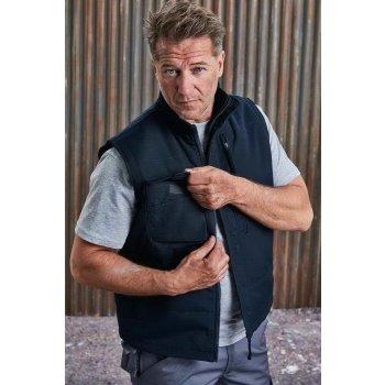 Russell  Heavy Duty Workwear Gilet
