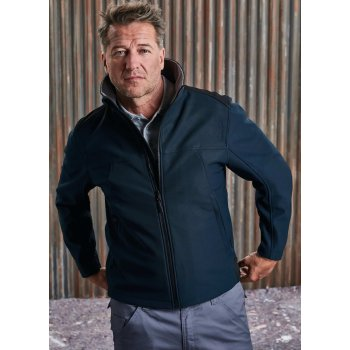 Russell  Heavy Duty Workwear Softshell Jacket