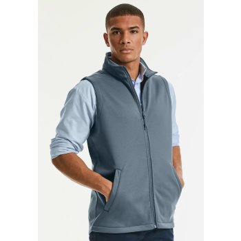 Russell  Men`s Smart Softshell Gilet