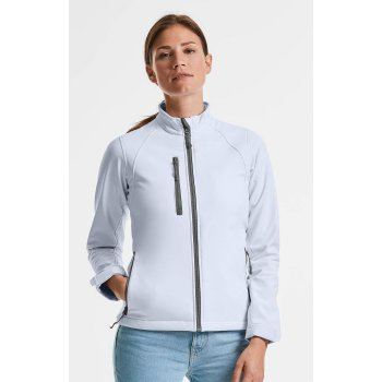 Russell  Ladies` Softshell Jacket