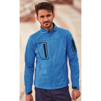 Russell  Men`s Sportshell 5000 Jacket