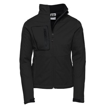 Russell  Ladies` Sportshell 5000 Jacket