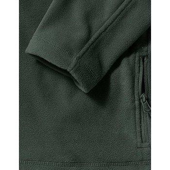 Russell  Children´s Full Zip Outdoor Fleece