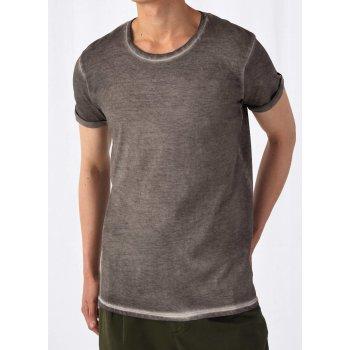 B&C T-Shirt DNM Plug In / Men