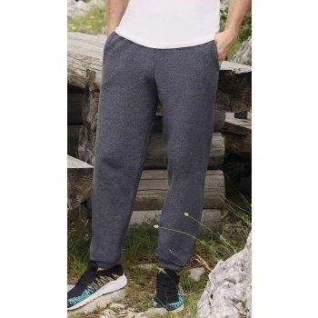 Fruit of the Loom Classic Elasticated Cuff Jog Pants