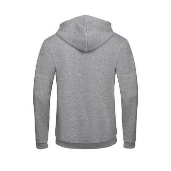 B&C ID.203 50/50 Hooded Sweatshirt