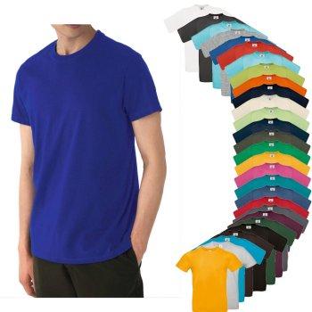 B&C T-Shirt #E190