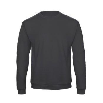 B&C ID.202 50/50 Sweatshirt Unisex Herren und Damen