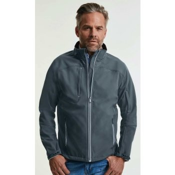 Russell  Men`s Bionic Softshell Jacket