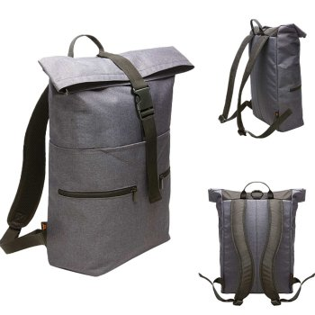 Halfar Notebook-Backpack Fashion