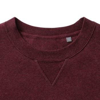 Russell  Authentic Melange Sweat