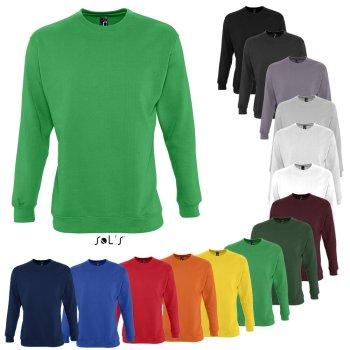 SOL´S Unisex Sweatshirt New Supreme