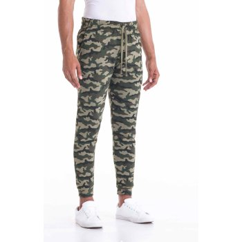 Just Hoods Tapered Track Pant