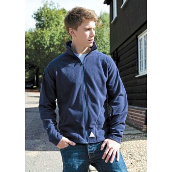 Result Core Youth Microfleece Jacket Jugendliche
