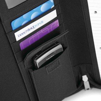 Quadra Burbank™ Zipper Portfolio
