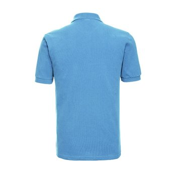 Russell  Men`s Classic Cotton Polo