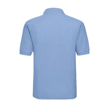 Russell  Men`s Classic Polycotton Polo